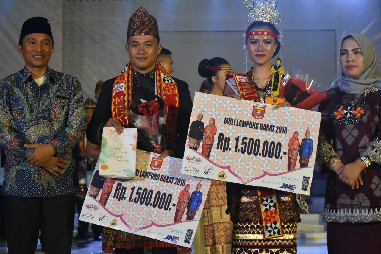 Ini Daftar Muli-Mekhanai Lampung Barat 2018