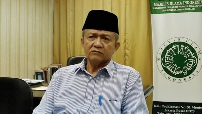 Tes TWK KPK Ditanya Pilih Al-Quran atau Pancasila, MUI: Ini yang Bikin Soal Otaknya Gak Sehat!