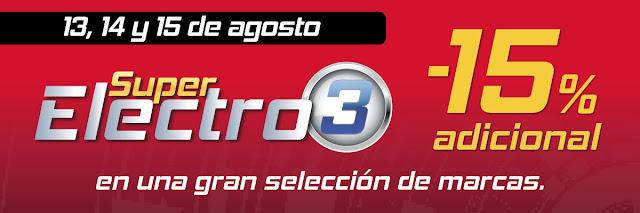 Top 20 ofertas Super Electro3 (II) de El Corte Inglés