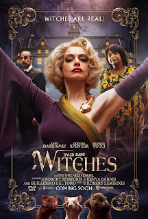 The Witches [2020] [DVDR] [NTSC] [Latino]