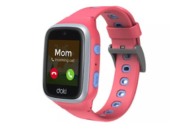 Fitbit is preparing to launch a smart watch that supports 4G for children