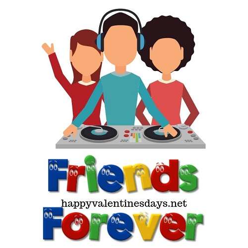 friends forever images for whatsapp dp
