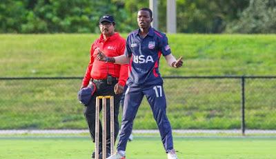 USA vs PNG vs NAM, USA vs NAM 4th ODI Match Cricket Win Tips