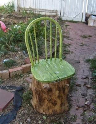 Como fazer o reaproveitamento de cadeiras