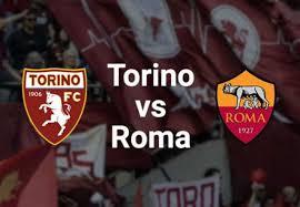 مباراة روما وتورينو