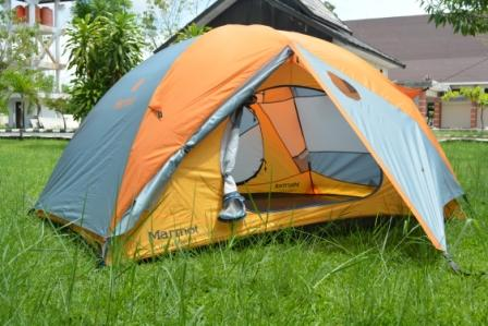 Rental Tenda Camping Yogyakarta