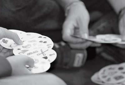 Juego de mesa como recurso en el desarrollo de habilidades.