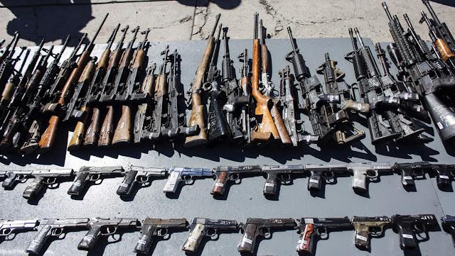 López Obrador no permitirá en México otro operativo como el de 'Rápido y Furioso', en el que EE.UU. dio armas a narcos