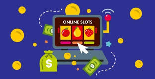 Bermain Judi Slot Online dengan Peluang dan Keuntungan Terbaik