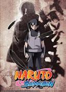 Naruto Shippuden Itachi Shinden hen