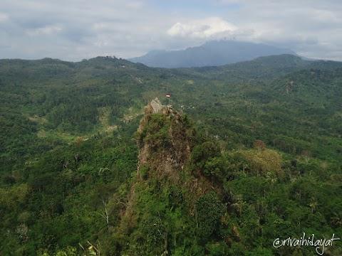 Trekking Bukit Selo Arjuno