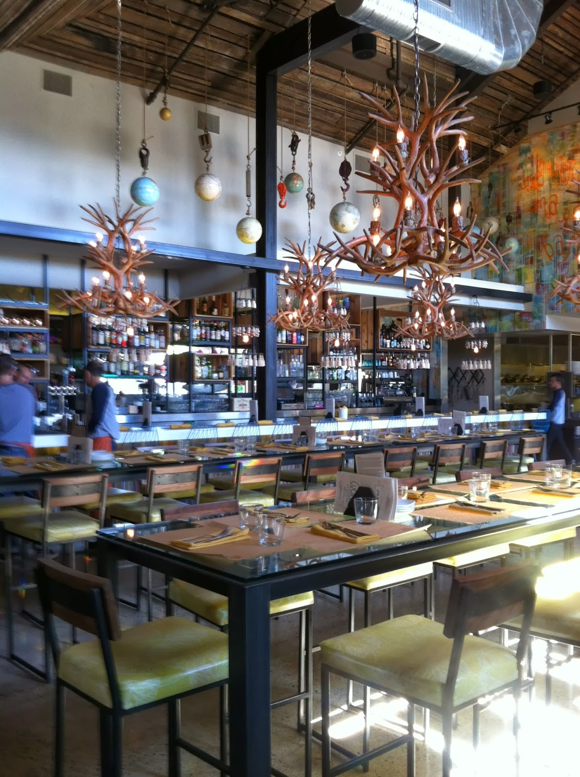 Susie Says Cucina Enoteca New Hot Spot In Del Mar