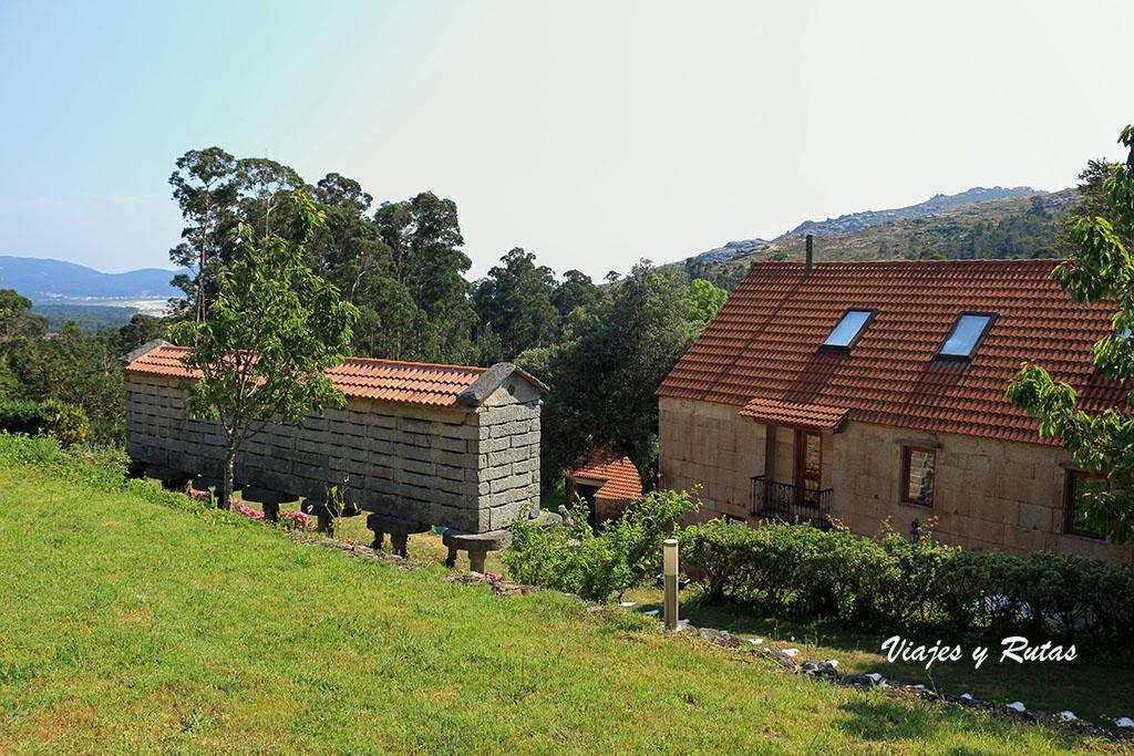 Casa Rural San Cibrán