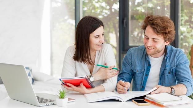 Репетиторство - отличный способ заработка денег для студентов