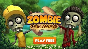 Zombie Castaways Mod Apk v3.4.4 Unlimited Money Terbaru 2019