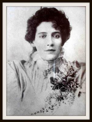 Há 149 anos Francisca Júlia nascia em Eldorado
