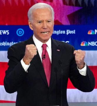 الانتخابات الأمريكية 2020: بايدن يقترب  الـ 270 بعد  ولاية ويسكونسن