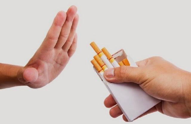 7 Tips Ampuh Bantu Anda Berhenti Merokok