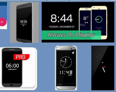 Always On AMOLED BETA pro 1.0 APK Donate Android