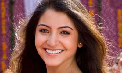 latest Anushka Sharma Pictures