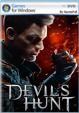 Devils Hunt (2019) PC [Full] Español [MEGA]