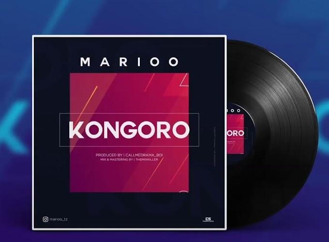 AUDIO   Marioo – Kongoro   Download new song