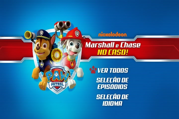 CLICK AQUI Download Patrulha Canina Marshall e Chase no Caso! DVD-R Download Patrulha Canina Marshall e Chase no Caso! DVD-R 61MeuJm