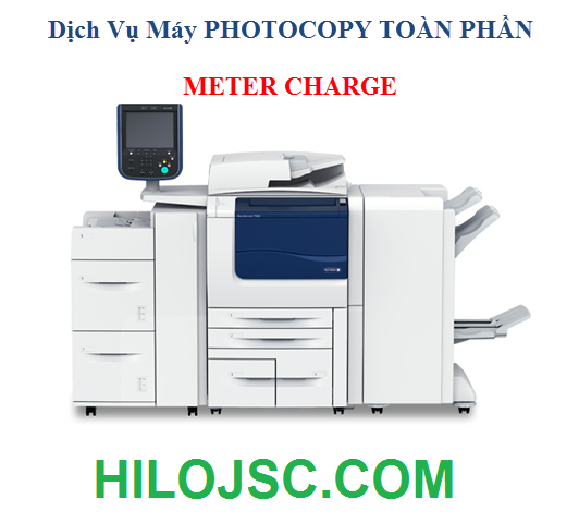 Dịch vụ Mater charge