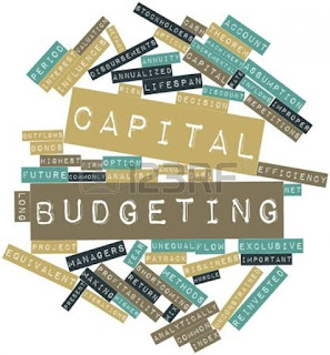 Apa itu Capital Budgeting ?Pengertian Dan manfaat Capital Budgeting