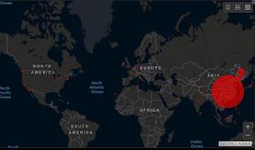 Coronavirus Live Tracking Map - Coronavirus Updates