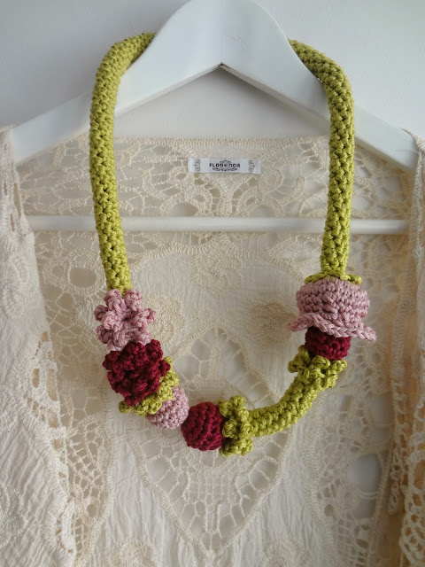 The Gersimi Necklace