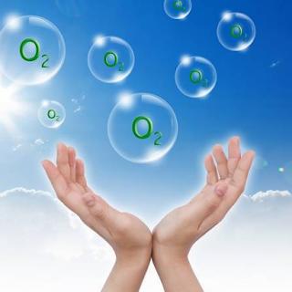 Berapakah Harga Oksigen yang Kita Hirup Setiap Hari?