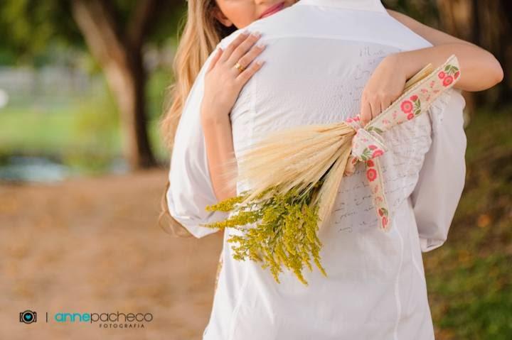 e-session - ensaio de noivos - ensaio - coroa de flores - bouquet - flores