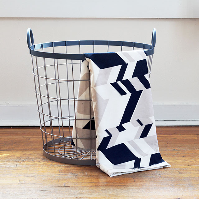 Laundry Hamper Liner: What you'll need