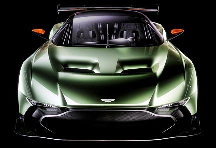 2016 Aston Martin Vulcan Price Release Review Car Drive And Feature