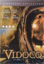 Watch Vidocq Online Free in HD
