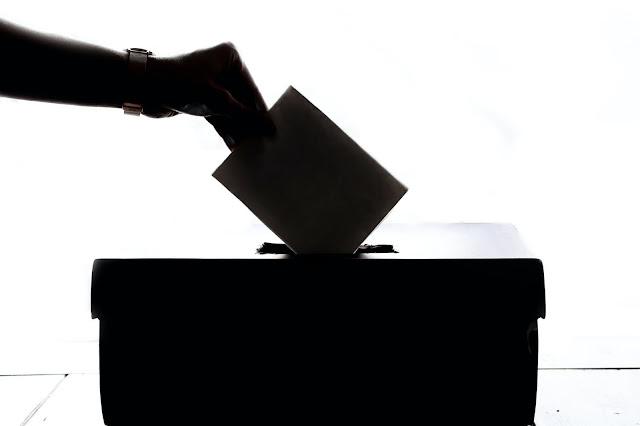 Pendidikan Politik Melalui Pemilu