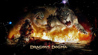 Dragon's Dogma Dark Arisen Wallpaper