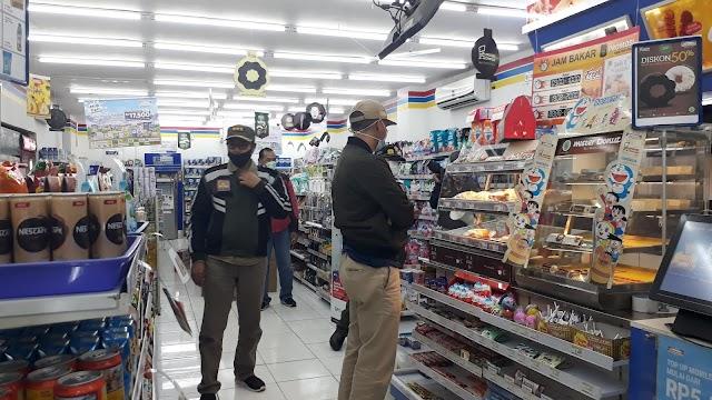Wali Kota Pantau Pembatasan Jam Operasional Tempat Perbelanjaan