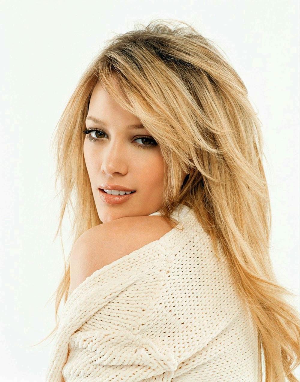 Hilary Duff Porn Video