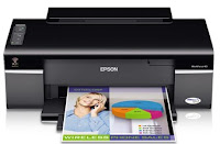 Epson WorkForce 40 Inkjet Printer Driver (Windows & Mac OS X 10. Series)