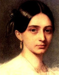 puntadas contadas por una aguja: Clara Wieck Schumann (1819-1896)