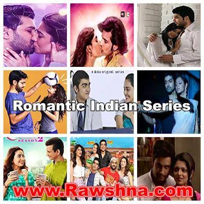 افضل مسلسلات هندية رومانسية على الإطلاق