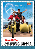 Lage Raho Munna Bhai 2006 Hindi 1080p BluRay