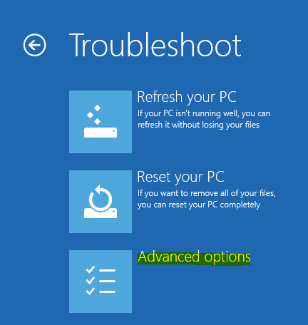 Step By Step How to Solve Windows 10 Black Screen Issue upon