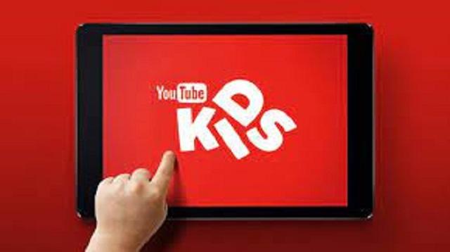Cara Mengunci YouTube untuk Anak