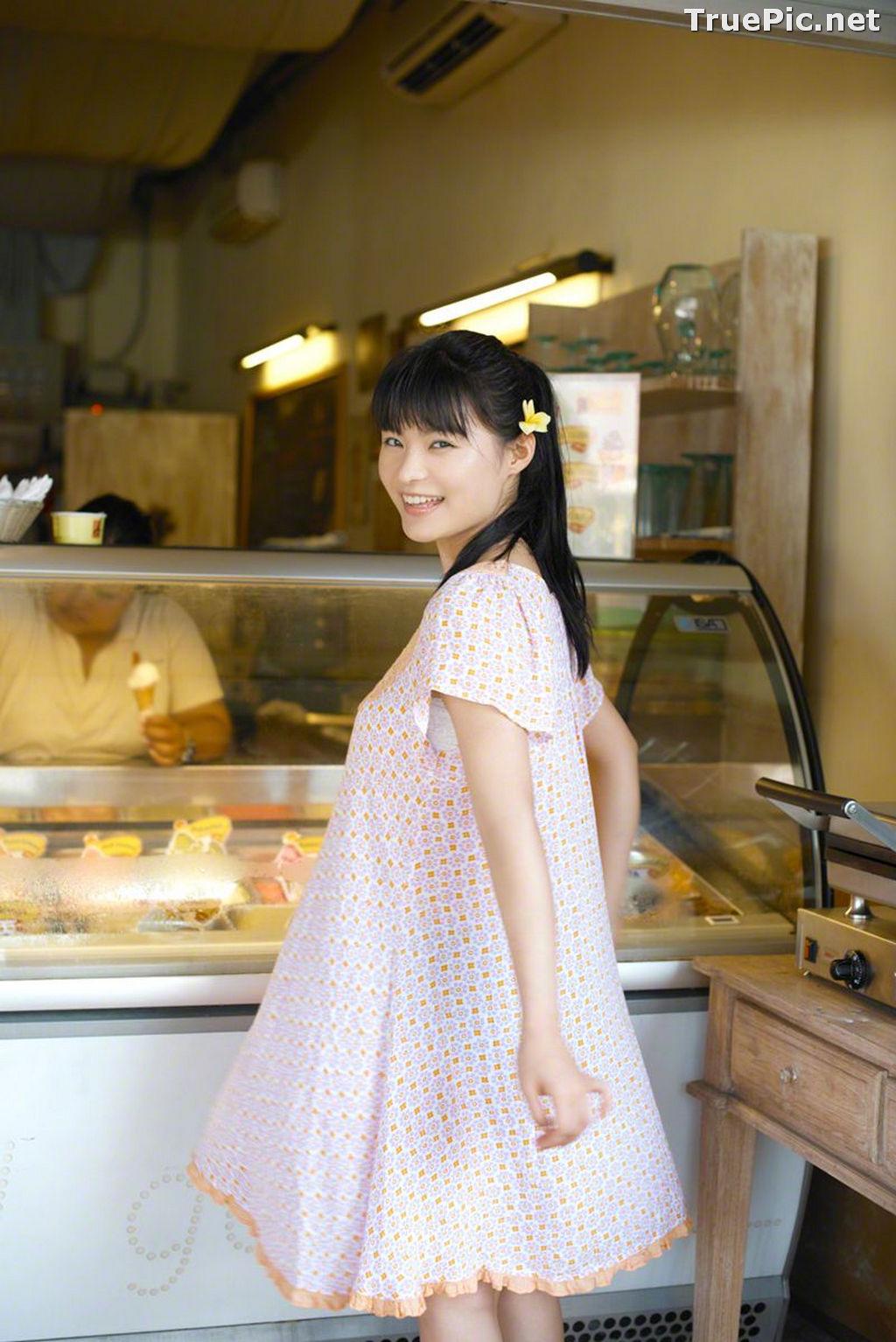 Image Wanibooks NO.121 - Japanese Gravure Idol - Mizuki Hoshina - TruePic.net - Picture-2
