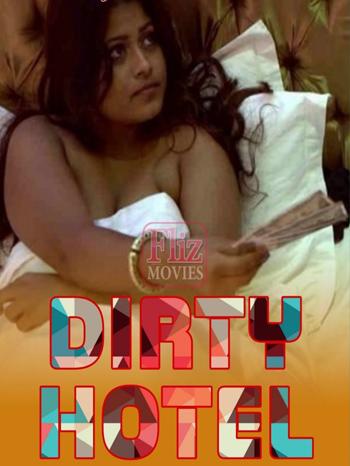 Dirty Hotel 2020 S01E01 ORG Hindi Web Series 720p HDRip 200MB poster