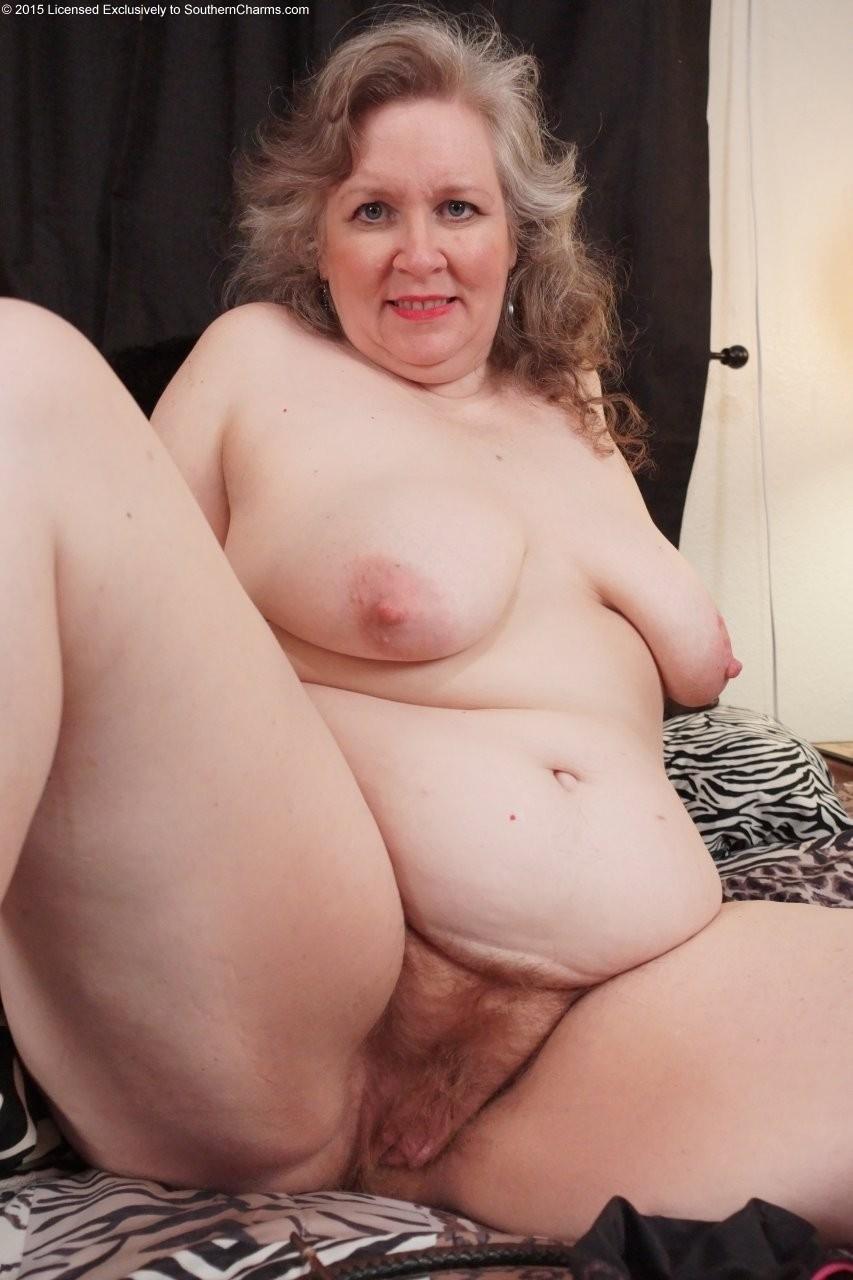 Fat Mature Fucking