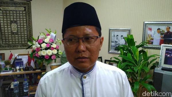 Ketua MUI Cholil Nafis Positif COVID-19, Alami Gejala Flu Ringan